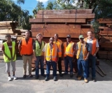 NRDF joins timber trade mission to Australia and New Zealand